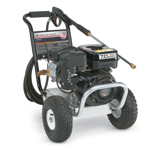 3000psi power washer