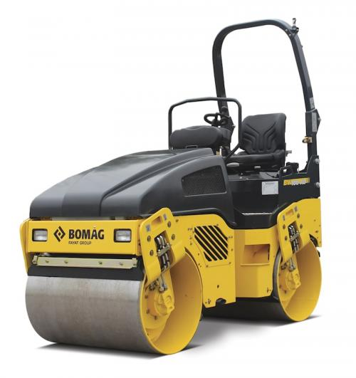 BOMAG small