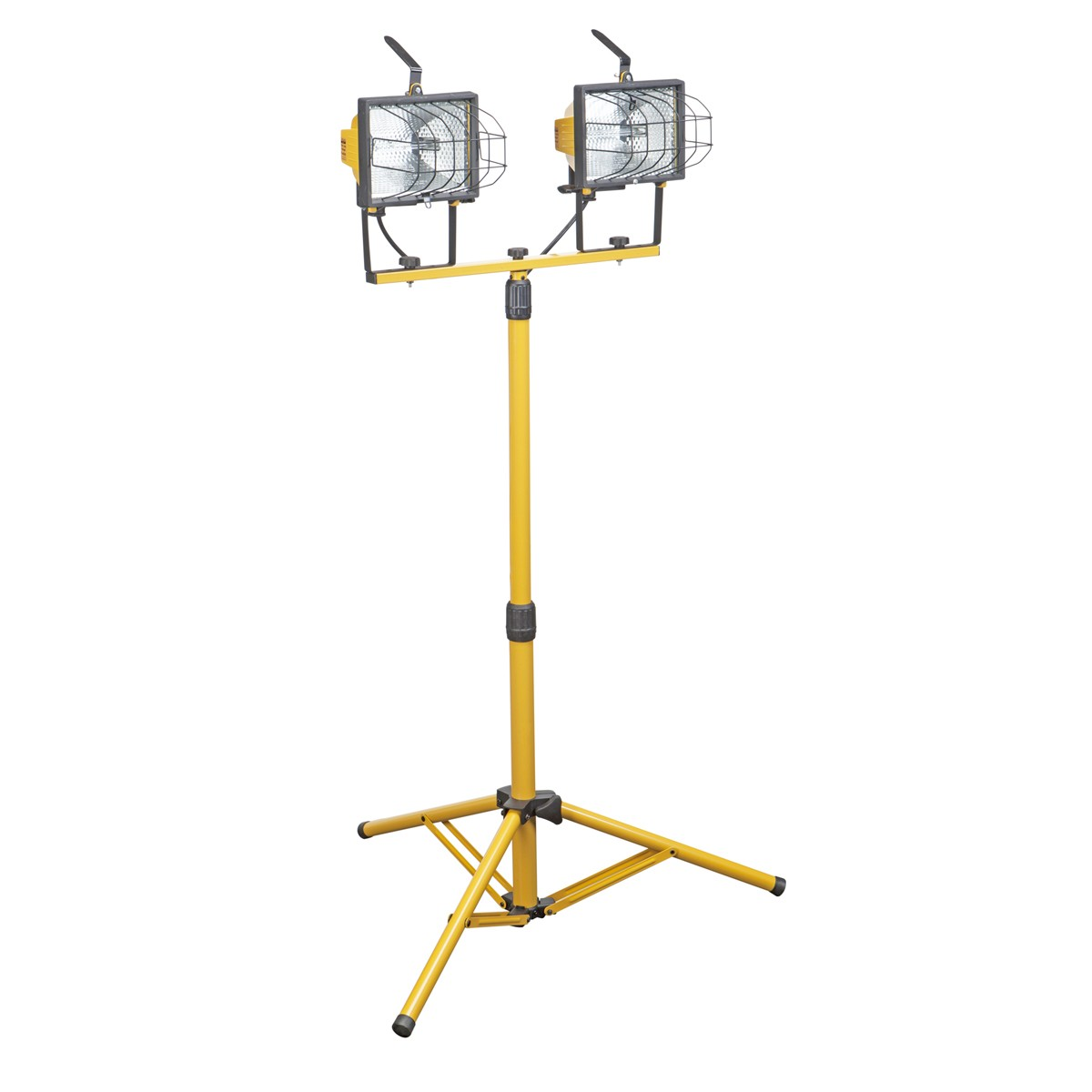 double halogen light  u2013 trinity hire