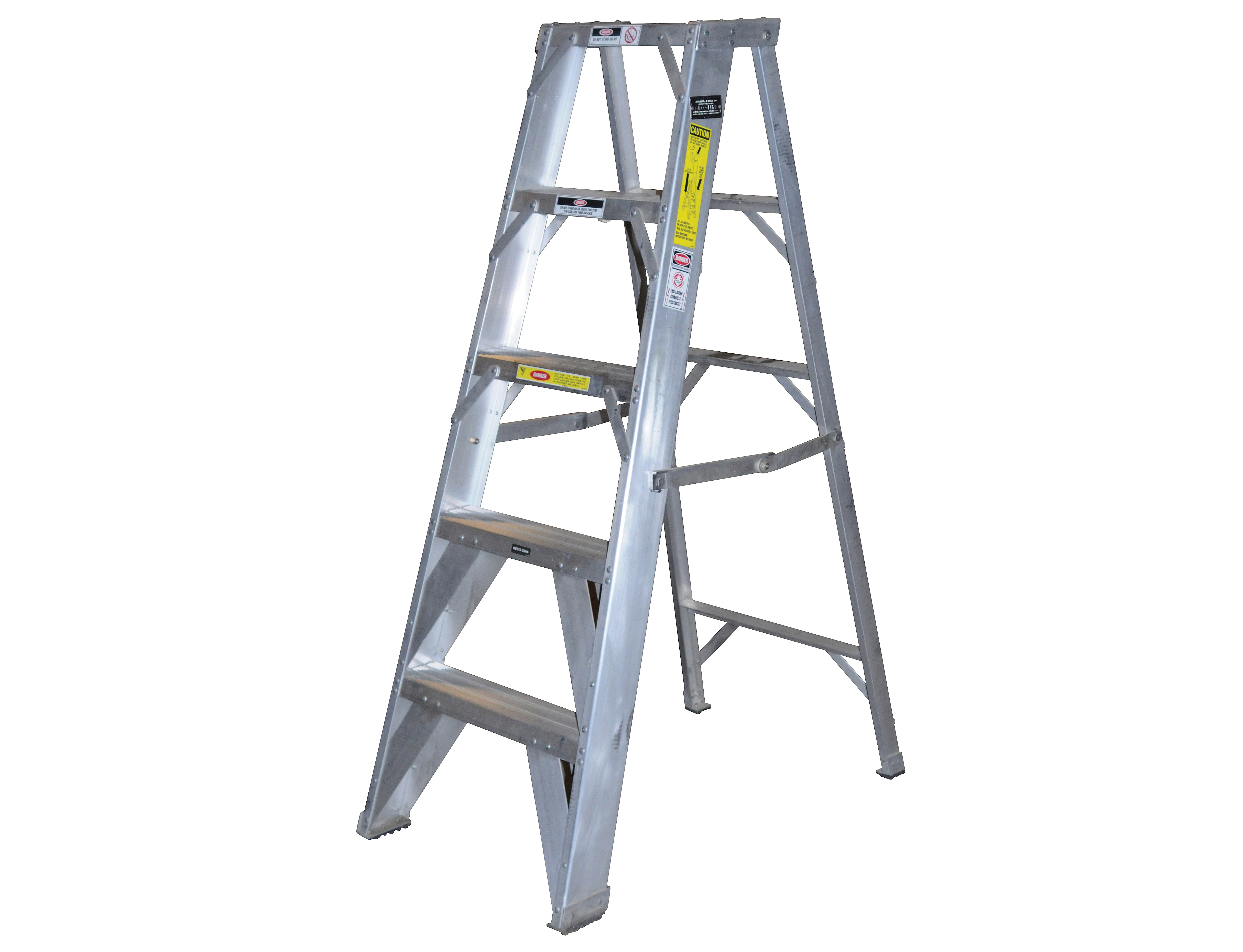 Step Ladders Trinity Hire